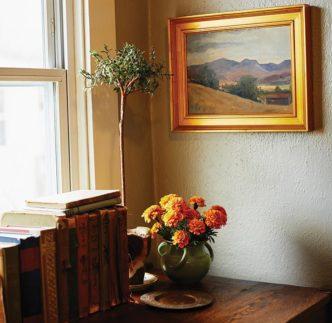 California Landscape Painting